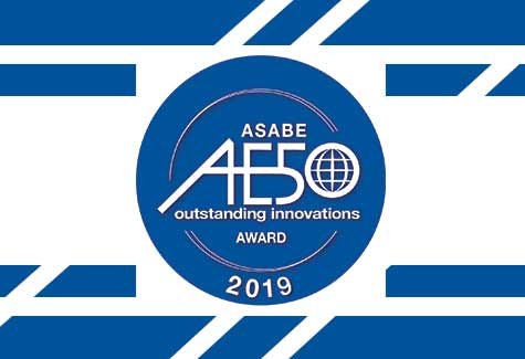 ASABE, Resource Magazine Announce 2019 AE50 Winners