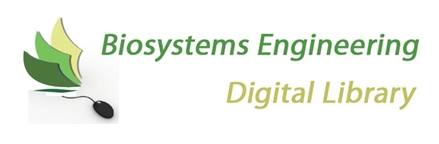 Biosystems Engineering Digital Library logo